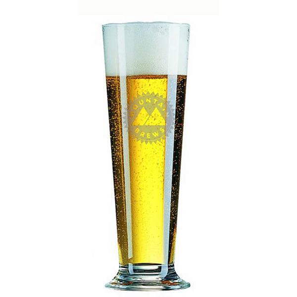Ölglas 39cl Mountain Brews